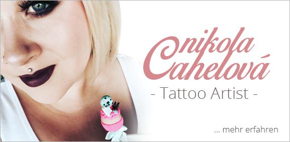 Nikola Tattoo Artist