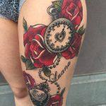 Rosen Tatto